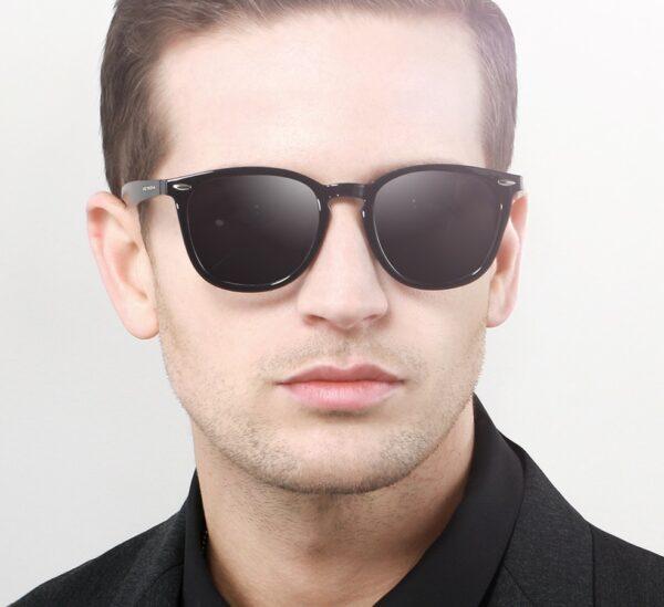 משקפי שמש לגבר דגם 1981