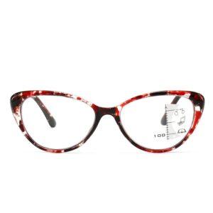 משקפי ראייה לגבר לאישה דגם 610