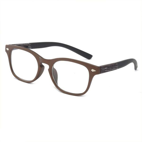 משקפי ראייה לגבר לאישה דגם 814