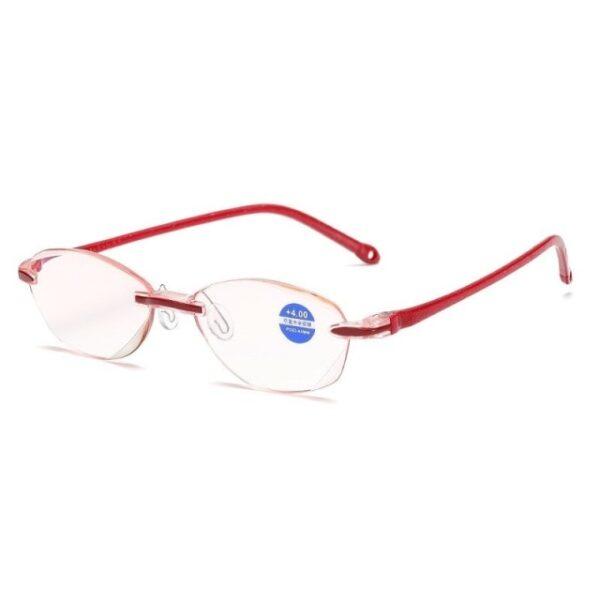 משקפי ראייה לגבר לאישה דגם 833