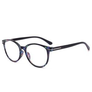 משקפי ראייה לגבר לאישה דגם 827