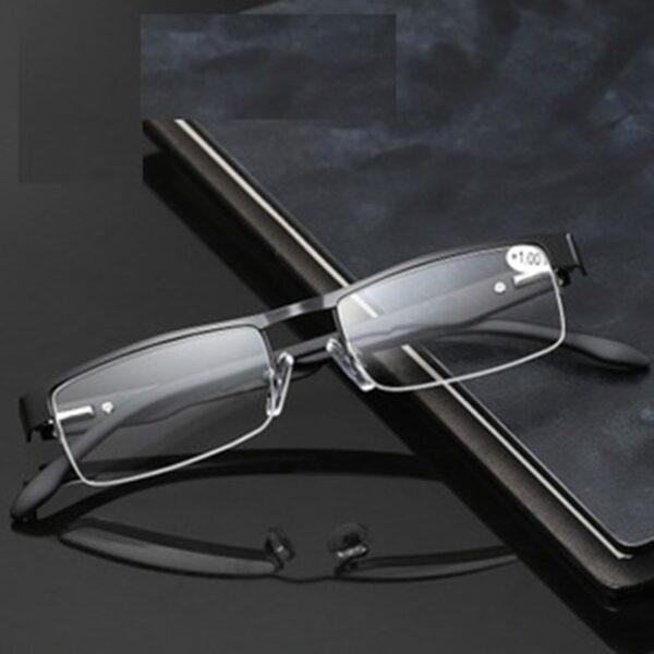 משקפי ראייה לגבר לאישה דגם 862
