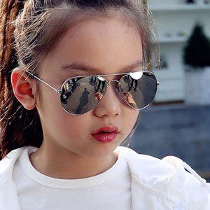 משקפי שמש לילדים דגם 921