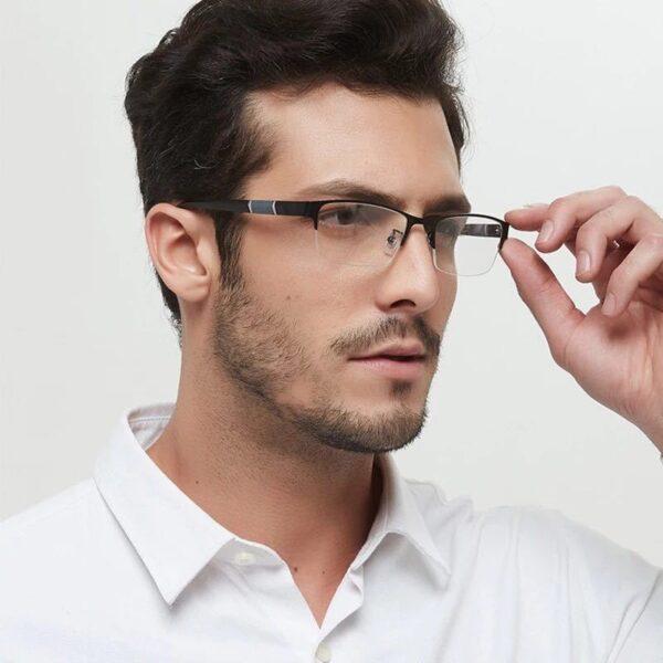 משקפי ראייה לגבר לאישה דגם 847